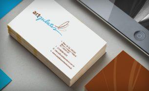 Art Pilates teve sua identidade visual, fotografias institucionais e website desenvolvidos pela A.Companhia.