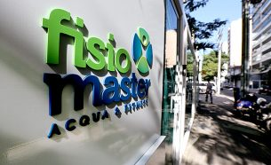 Fisiomaster, a company that offers fitness services, physiotherapy and hydrotherapy among others, repositioned its brand with the help of A.Companhia.