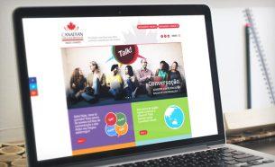 O Canadian Language Institute, escola de línguas focada em cursos de inglês e francês, tem sua comunicação desenvolvida pela A.Companhia.