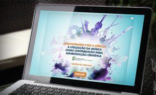 A.Companhia criou projetos editoriais e de multimídia para o Instituto Federal de Educação, Ciência e Tecnologia do Rio de Janeiro – IFRJ.