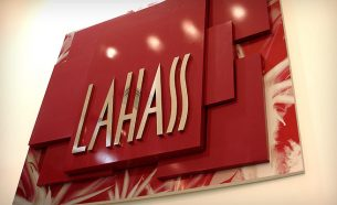 Exclusive representative of some of the best perfumery brands in the world, Lahass had the services of A.Companhia for its communication.