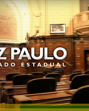 A.Companhia created services to Deputy Luiz Paulo in the areas of visual identity, online media and video.