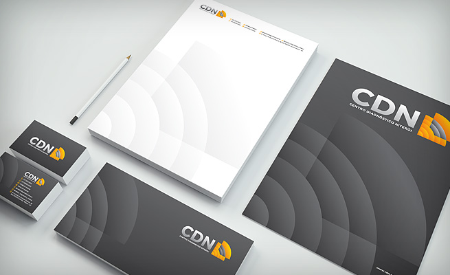 CDN – Centro Diagnóstico Niterói